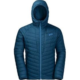 Jack Wolfskin Aero Trail Jacket Men blue